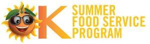 Summer Food & Summer Fun!
